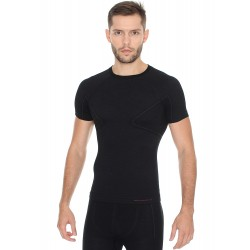 Koszulka męska z krótkim rękawem ACTIVE WOOL