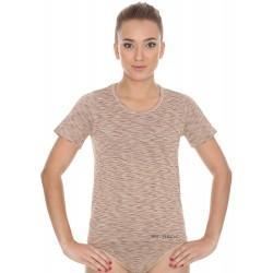 Koszulka damska z krótkim rękawem FUSION