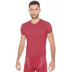 Koszulka męska z krótkim rękawem FUSION