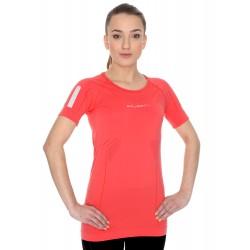 Koszulka damska ATHLETIC z krótkim rękawem