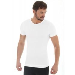 Koszulka męska z krótkim rękawem COMFORT WOOL