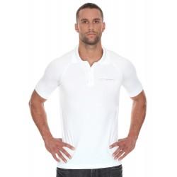 Koszulka męska polo PRESTIGE z krótkim rękawem
