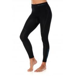 Spodnie damskie THERMO z długą nogawką