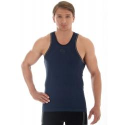 Koszulka męska FITNESS na ramiączkach