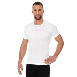 Koszulka męska 3D Run PRO z krótkim rękawem