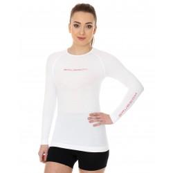 Koszulka damska 3D Run PRO z długim rękawem