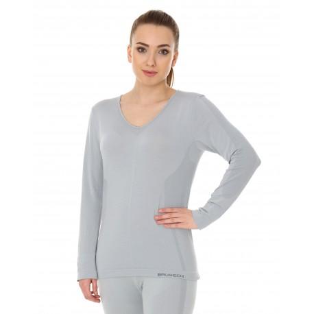 Koszulka damska długi rękaw COMFORT NIGHT