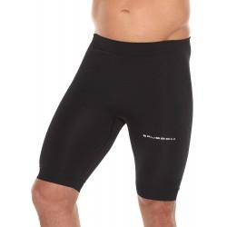 Spodnie 1/2 męskie RUNNING FORCE